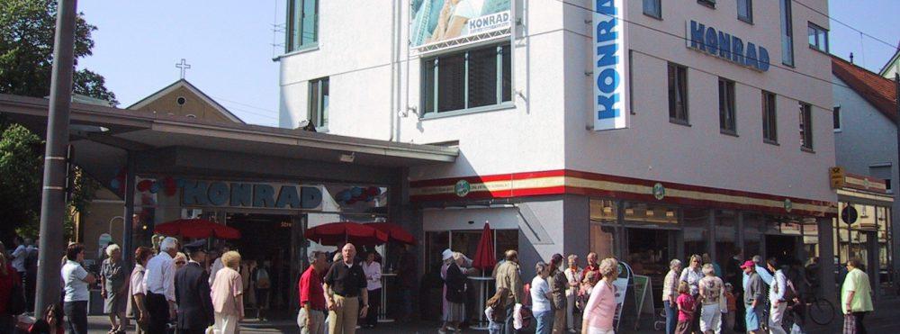 Kaufhaus Konrad